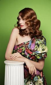 Окрашивание волос Киев коллекция L'OREAL фото