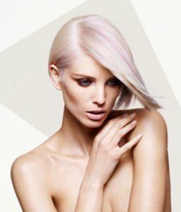 модные женские стрижки волос в салоне красоты NATEO в Киеве