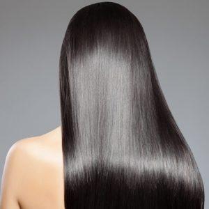 выпрямление волос киев кератирование выпрямить волосы
