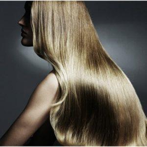 Выпрямление волос - 10 мифов о кератировании