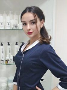 услуги косметолога киев