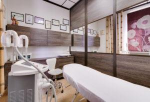 косметология киев в салоне красоты NATEO на левобережной, кабинет косметологии